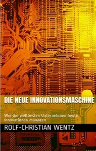 Wie BMW, Google, Apple, Pixar, Disney ihr Innovationsmanagement mittels Architektur organisieren-2